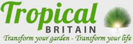 Tropical Britain